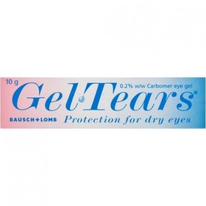 Gel Tears