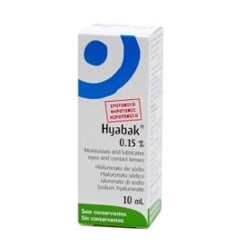 Hybak